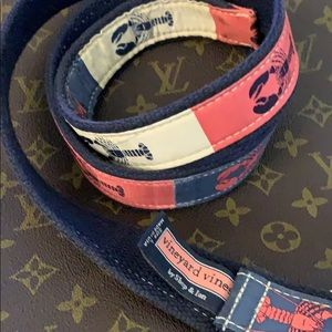Vineyard Vines Accessories - 🔥😎 Vinyard Vines Lobster 🦞 Belt